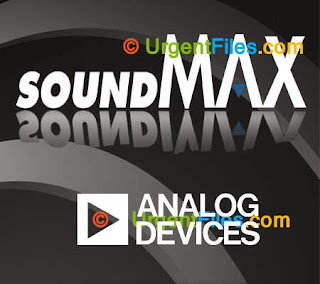 SoundMAX Integrated HD Audio Driver Free Download