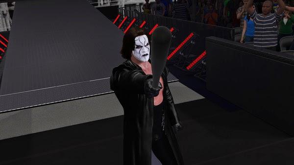 WWE 2K15 [Game Gulat Terbaru For PC] Single Link Direct Link Iso Full Free