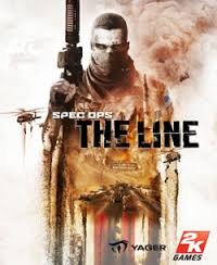 Spec Ops The Line + DLC Repack Free Download Game Action PC game