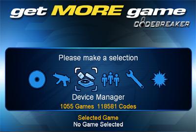 """[PS3] Utiliser des CHEATS """"Codebreaker"""" sur vos PS2 Classics Codebreaker2"""
