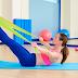 Cinesioterapia ajudando na coordenação motora de Atletas