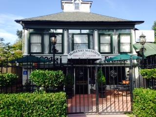 modesto california historic sites
