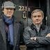 Números da Volta de Sherlock e Trailer do Próximo Episódio