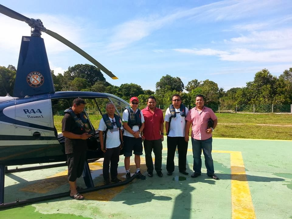 Kenangan Bersama KP Kraf Malaysia Dato' Kamil
