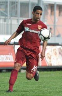Vinicio Espinal reaparece con el Portogruaro