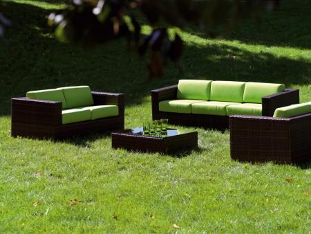 Decora el hogar muebles modernos para el jard n for Muebles modernos para el hogar