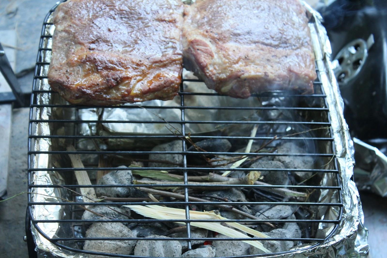 how to make perfect pork ribs