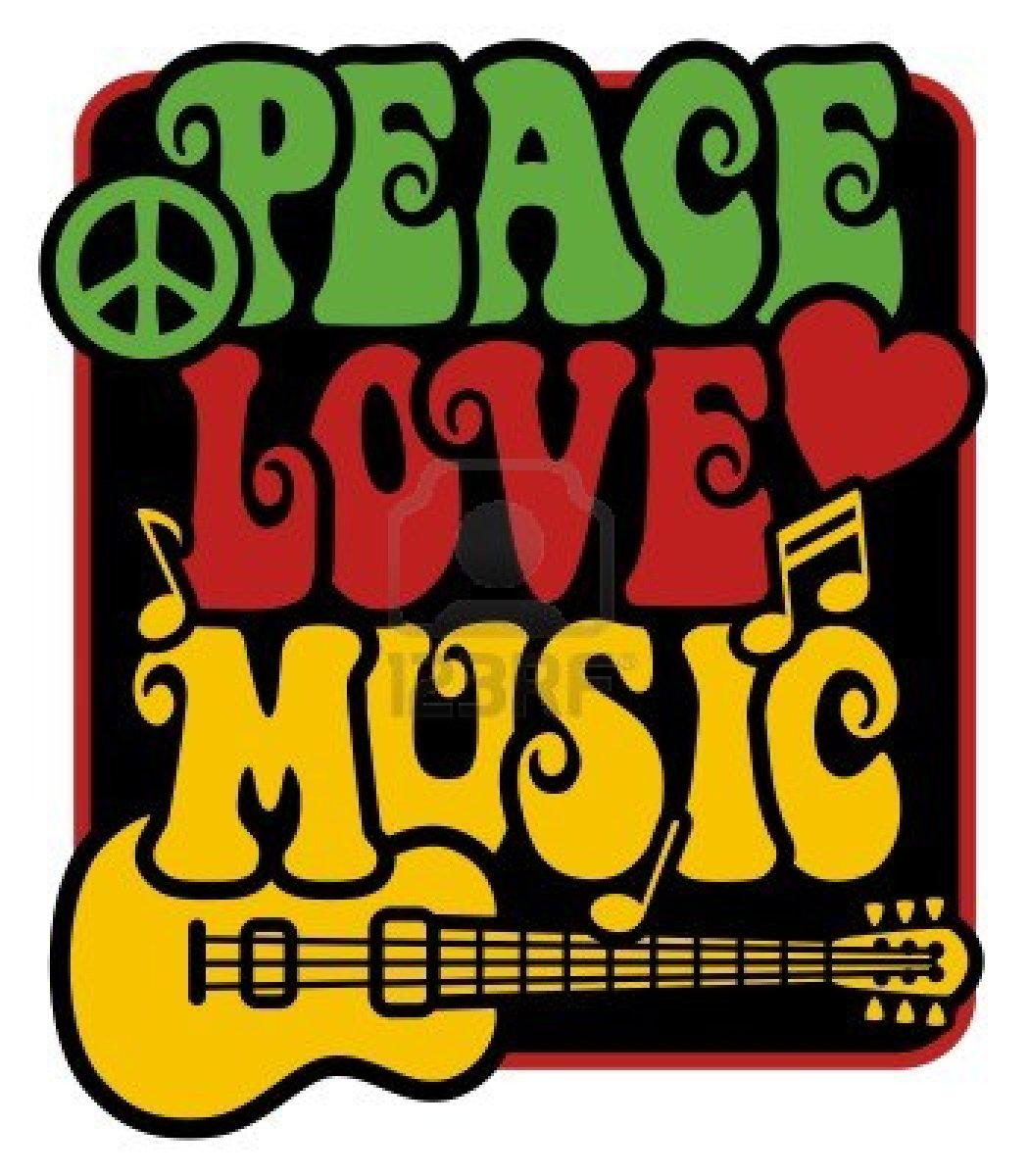 peace love music quotes quotesgram. Black Bedroom Furniture Sets. Home Design Ideas