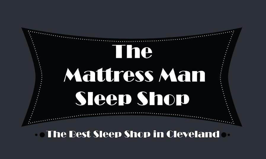 The Mattress Man Sleep Shop