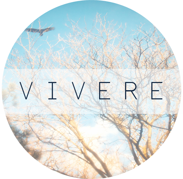 VIVERE.