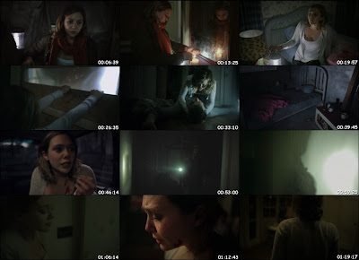 Silent House (2011) BluRay 720p 600MB