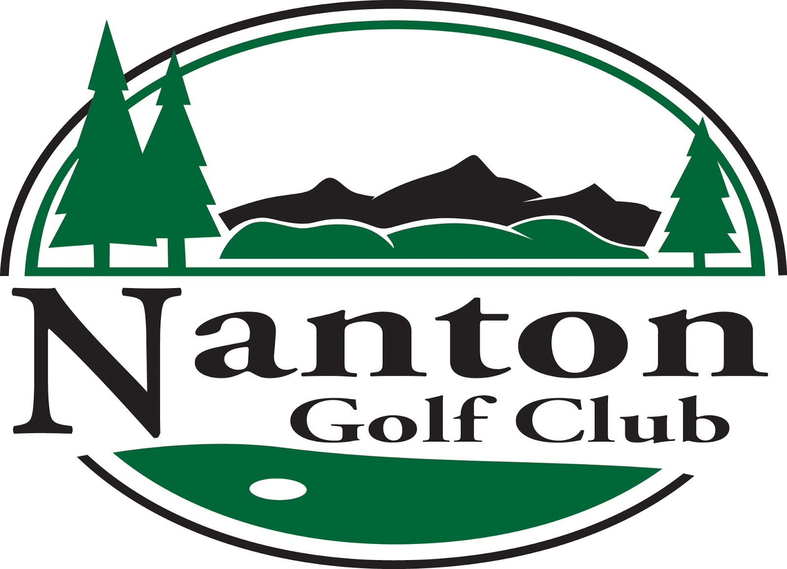 Nanton Golf Club Stay and Play