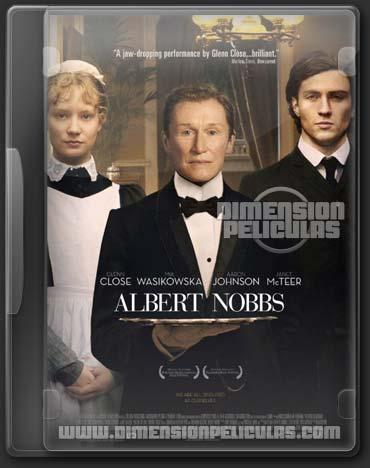 Albert Nobbs (BRRip HD Ingles Subtitulado) (2011)