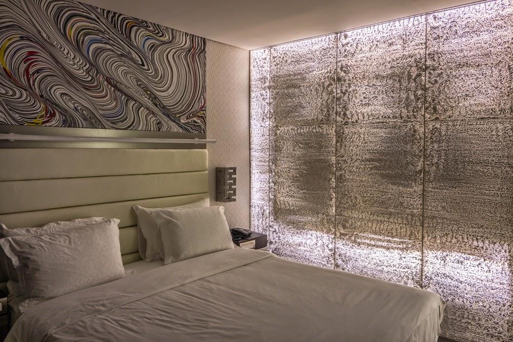 Beton Transparan Mengubah Persepsi Kita Terhadap Dinding Rumah