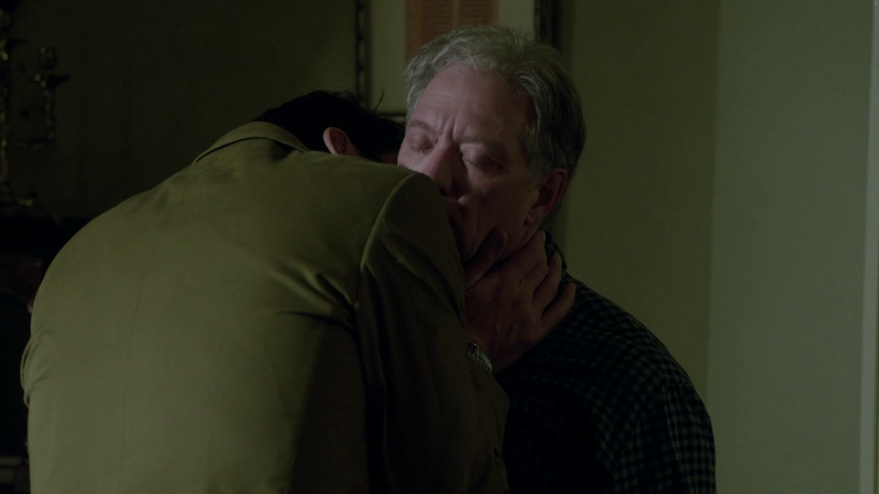 Is jeff perry gay