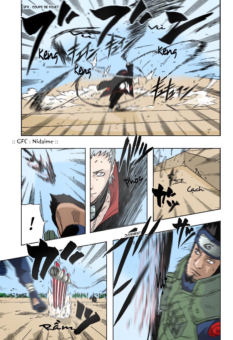 Naruto chap 322.Color Trang 15 - Mangak.info