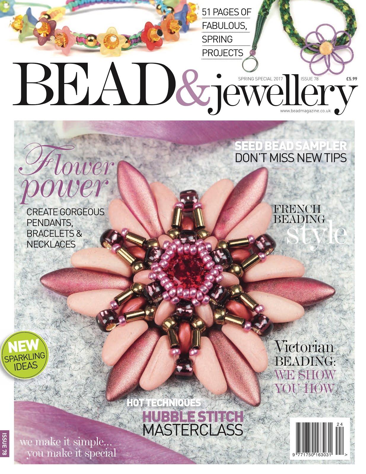 Bead & Jewellery #78