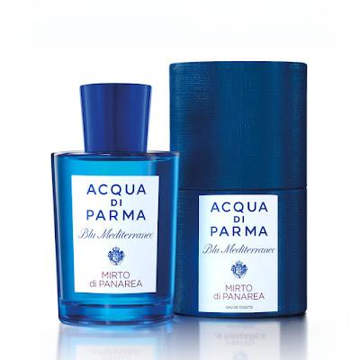 ACQUA DI PARMA BLUE MEDITERRANEO MIRTO DI PANAREA
