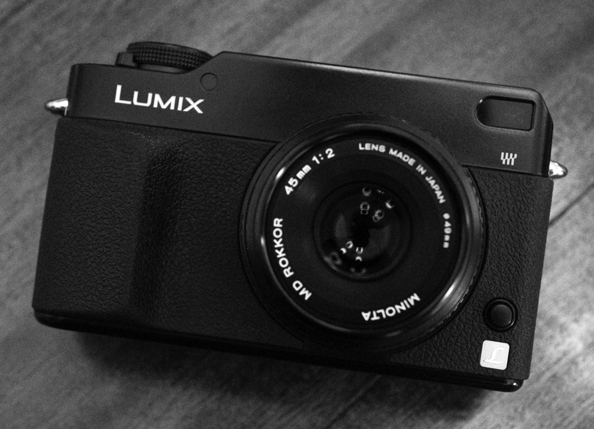 Panasonic introduces Lumix DMC-ZS20 and ZS15 compact superzoom cameras