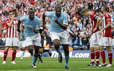 Sejarah Klub Manchester City