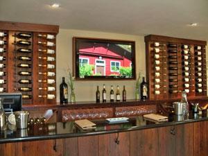 Chateau Diana Tasting Room