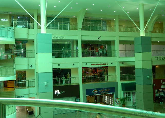 Airport Mall Berakas