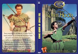 Los arqueros del rey (1952) - Carátula