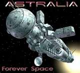 Astralia - Forever Space (2009)