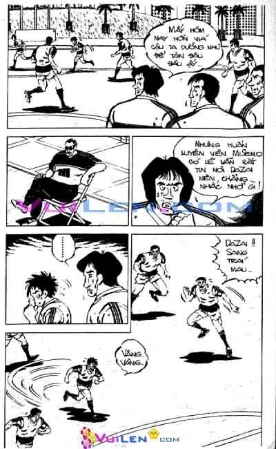 Jindodinho - Đường Dẫn Đến Khung Thành III Tập 61 page 73 Congtruyen24h