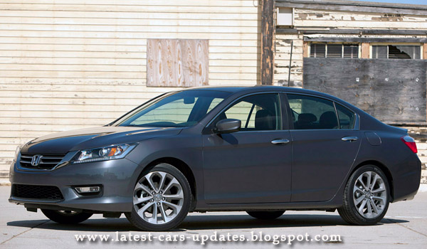 Honda Accord IIHS safest cars