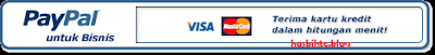 Cara Membuat Account Paypal - Bank Online Terpercaya