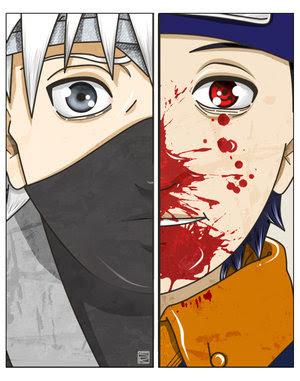 Baca Komik Naruto 600 Bahasa Indonesia