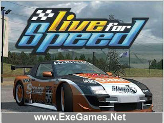 Live for Speed S2 Alpha Y PC Game