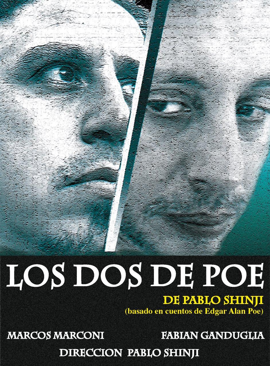 LOS DOS DE POE de Pablo Shinji