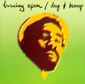 BURNING SPEAR LP EX