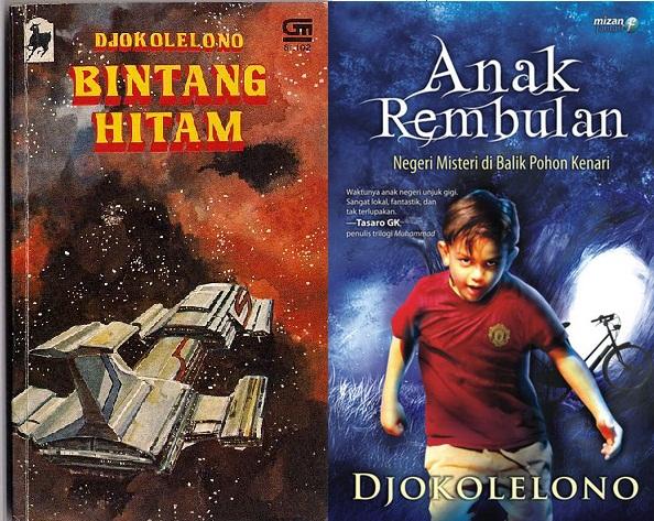 Image Result For Cerita Fantasi Anak Rembulan