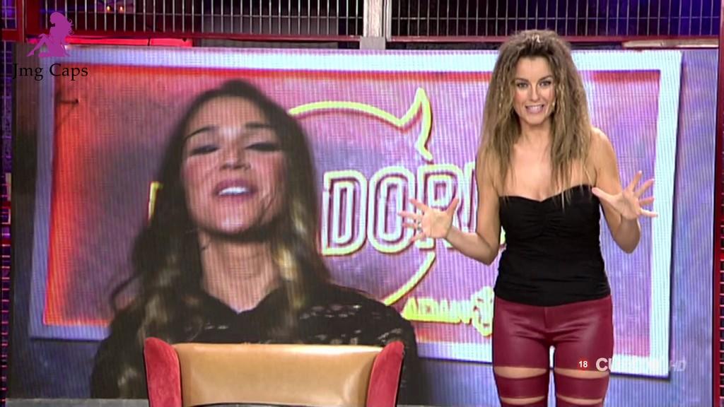 MONICA MARTINEZ, PECADORES (04.11.15)