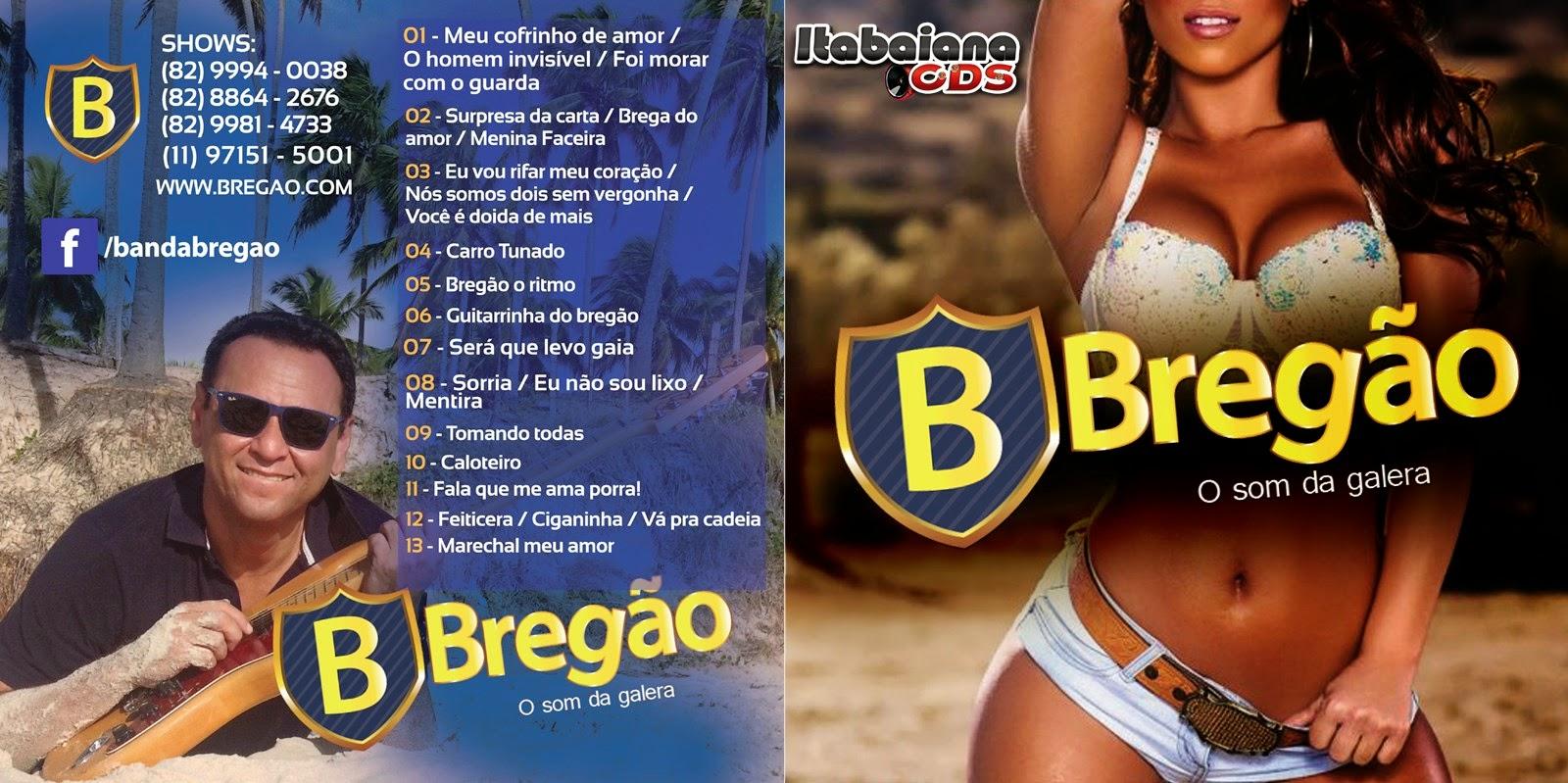 Bregão - Promocional