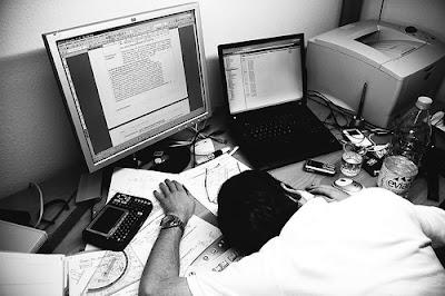 Causas Workaholics - Trabajolicos