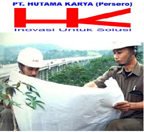 PT Hutama Karya (Persero) Jobs Recruitment July 2012