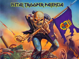 METAL TROOPER PALENCIA