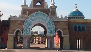 حديقة الألعاب سندباد الدار البيضاء توفر 330 منصب شغل مباشر و 1500 منصب غير مباشر