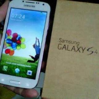 harga Samsung Galaxy S4 replika termurah