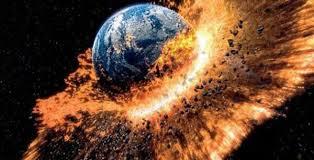 Fin del Mundo por la materia oscura