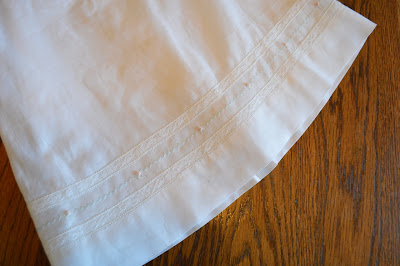 Best Embroidered Baby Clothes from The Old Fashioned Baby