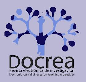 REVISTA DOCREA. INVESTIGACIÓN, DOCENCIA Y CREATIVIDAD