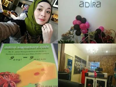 5 Café Artis Malaysia Yang Buat Anda Teruja Kunjungi