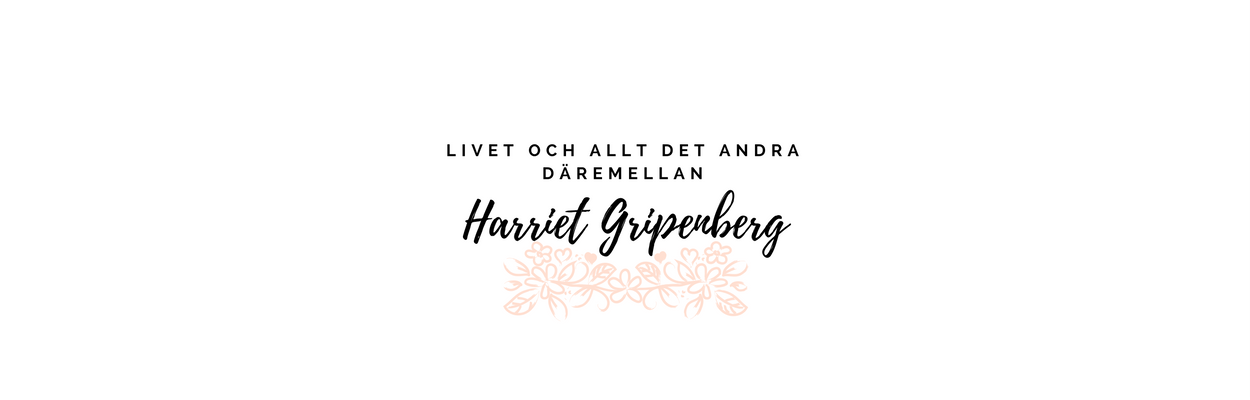 Harriet Gripenberg