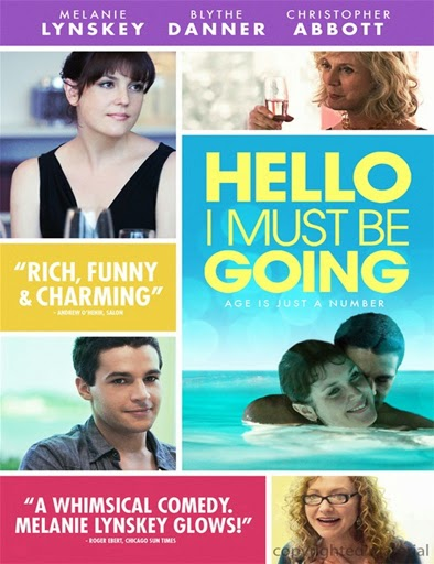 Hello I Must Be Going (2012)