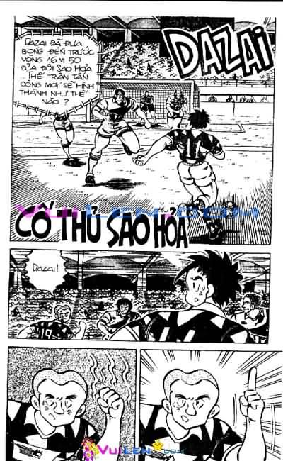 Jindodinho - Đường Dẫn Đến Khung Thành III  Tập 43 page 9 Congtruyen24h